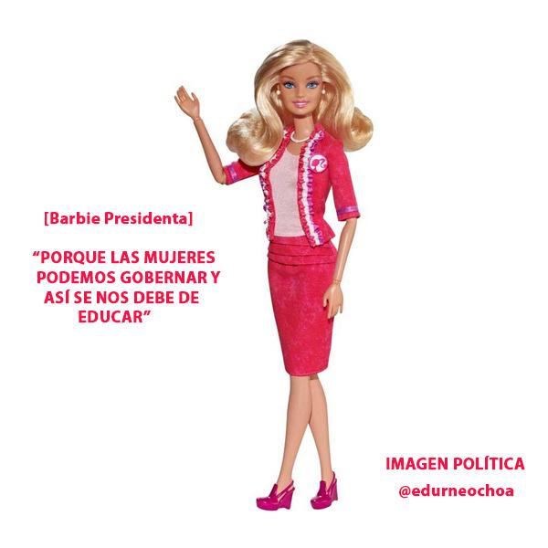 Barbie.presi